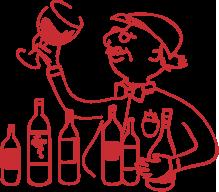 春日井のイタリアン・ワインの美味しいワインバー、カンティーナ